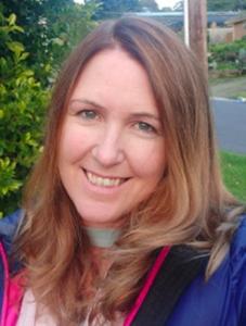 Penny Mentiplay - Chaplain