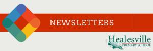 Newsletter Email Header
