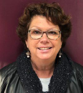 Tracey Robertson-Smith - Principal